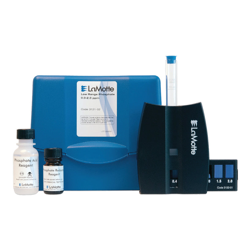 LaMotte Test Kits for Hardness