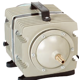 Linear Diaphragm Air Pump