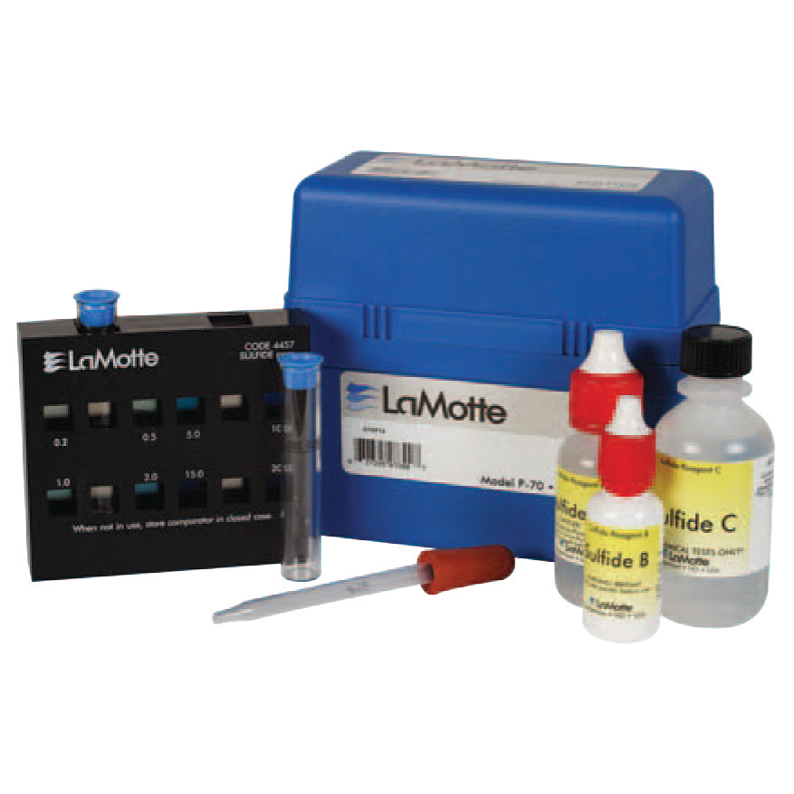 LaMotte Test Kits for Alkalinity