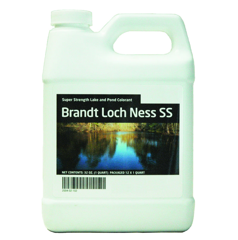 Liquid Pond Dye Super Strength - Discount code: APRIL