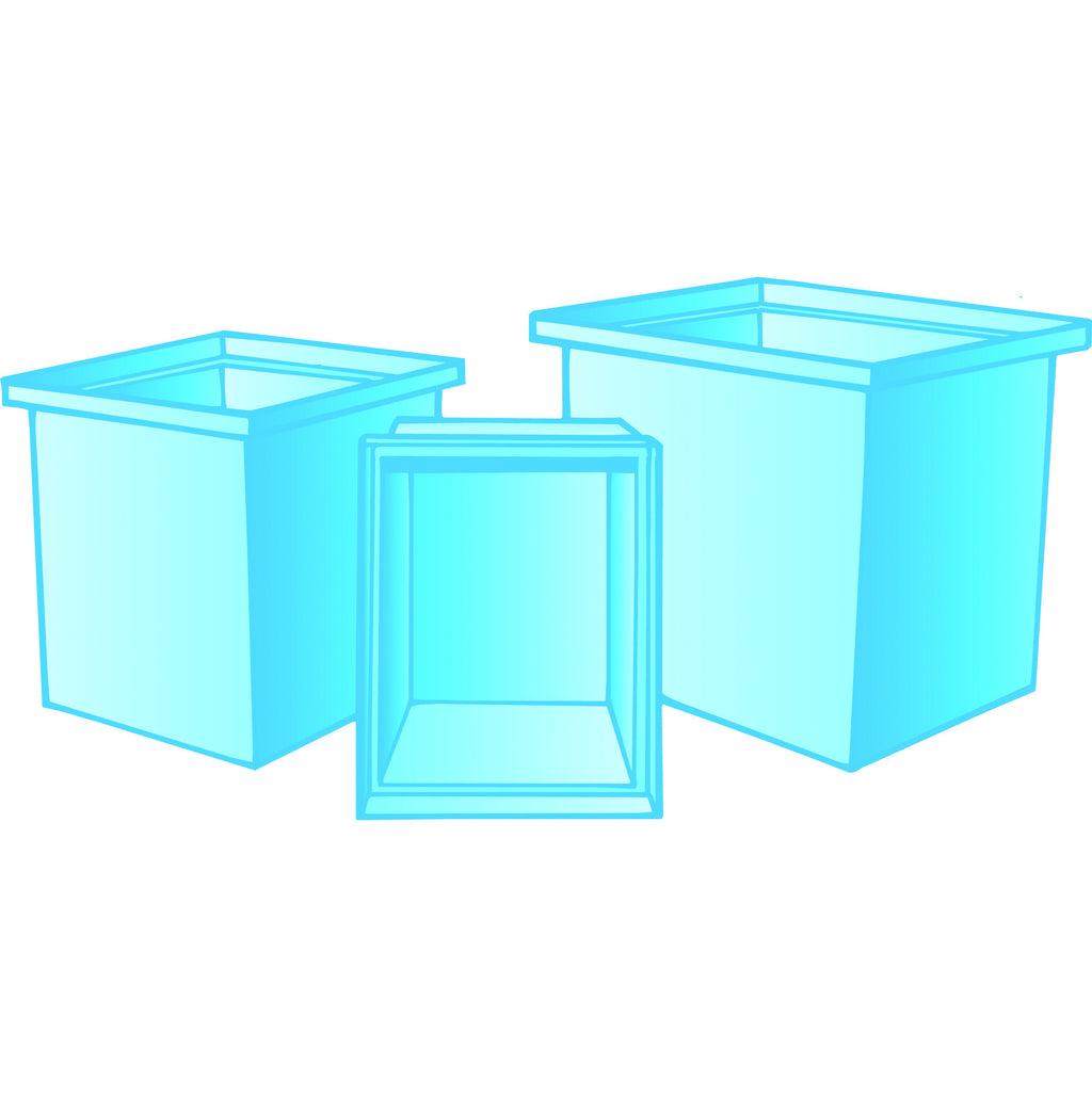 Rectangular Tanks