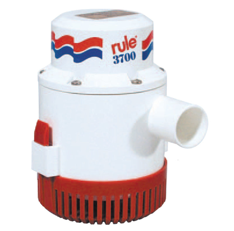 Submersible Pumps by Rule®