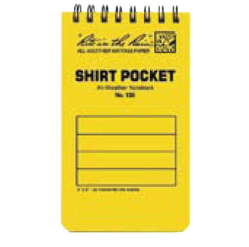 Rite in the Rain Shirt Pocket Book