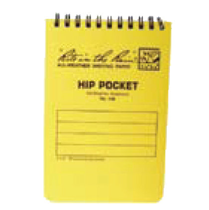 Rite in the Rain Hip Pocket Notebook