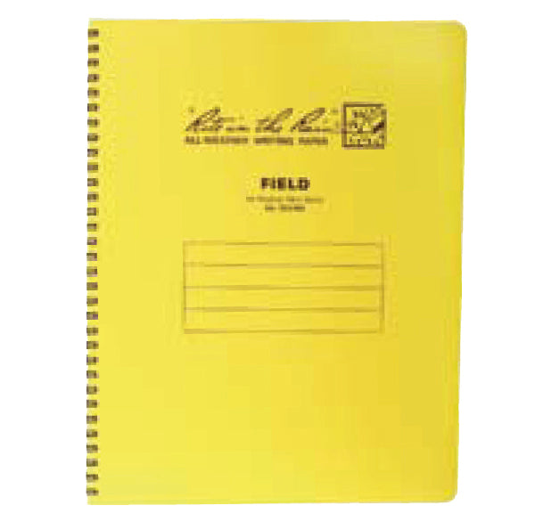 Rite in the Rain Field Notebook