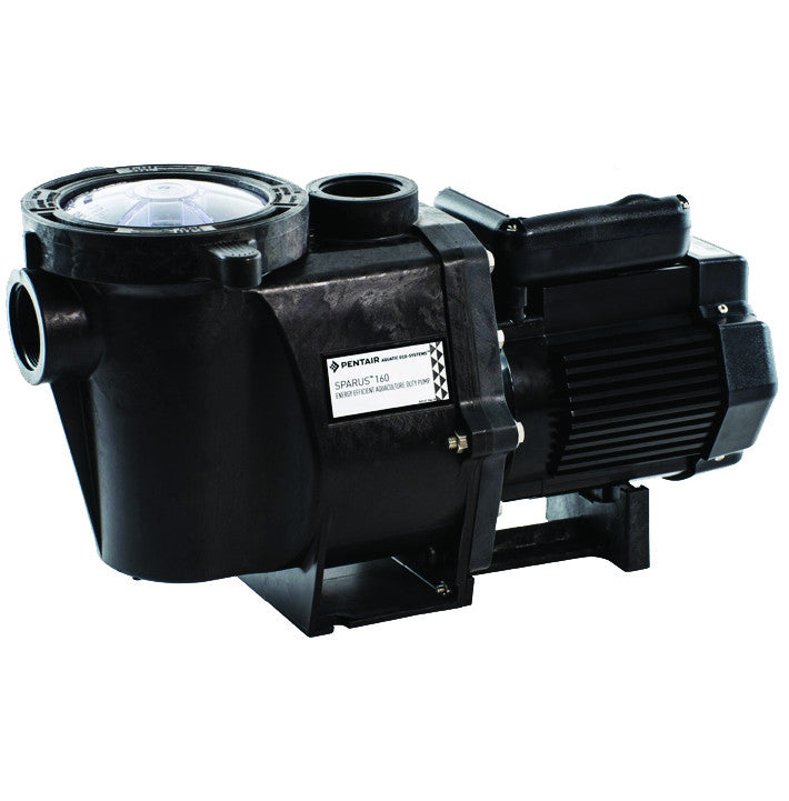 Pentair Sparus Centrifugal Pumps