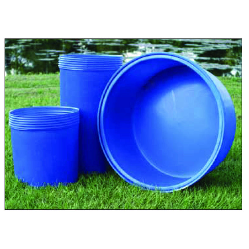 Polyethylene Tanks