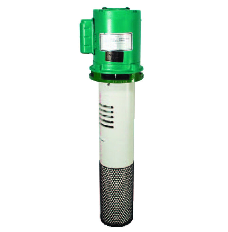 Vertical Pump Aerators