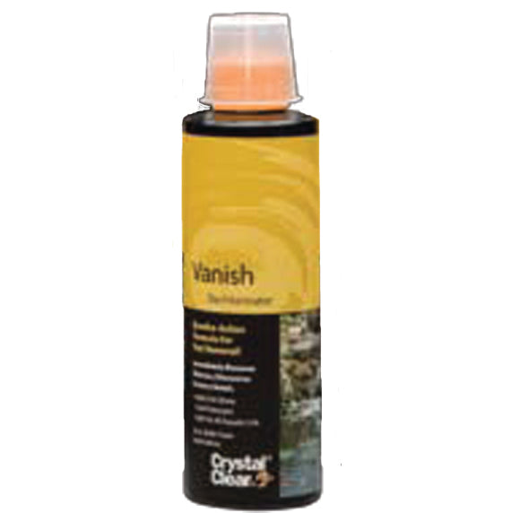Vanish™ - Dechlorinator Liquid & Dry