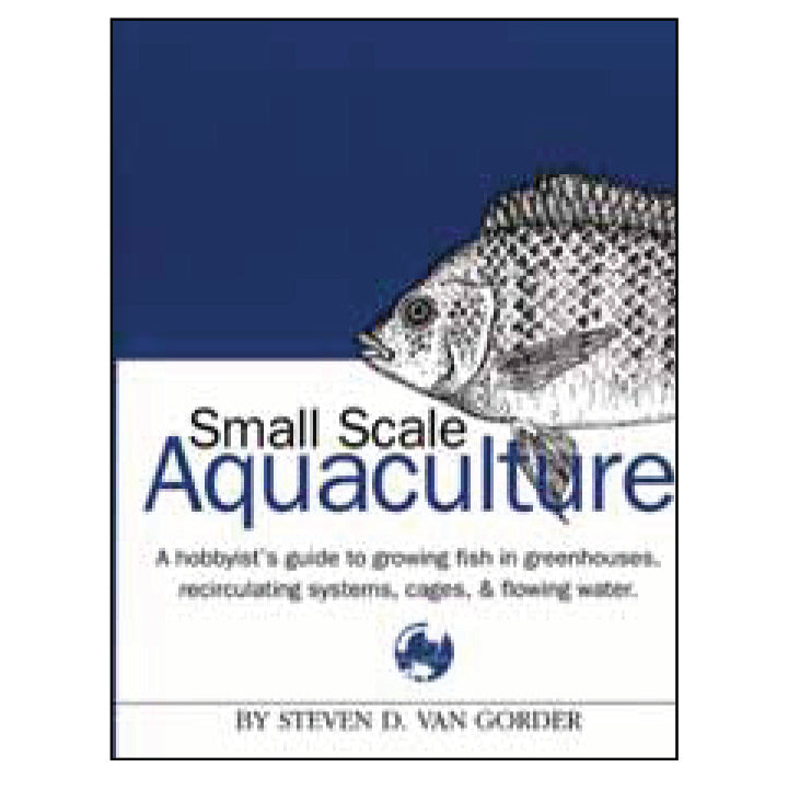 Small Scale Aquaculture