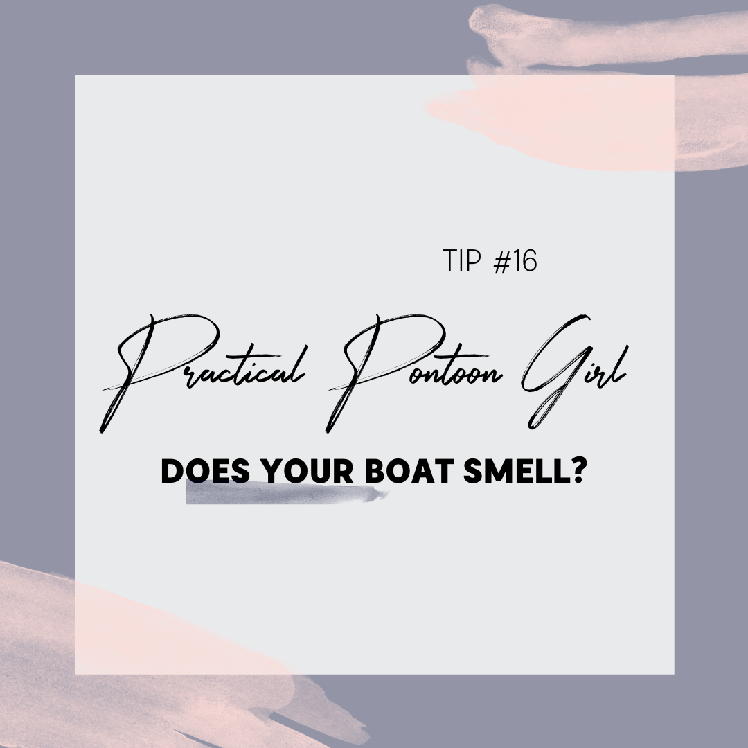 Does Your Boat Smell?