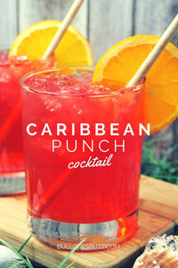 PONTOON GIRL® PARTY FAVORITES: Caribbean Punch