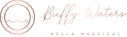 Buffy Waters by Pontoon Girl - Hello Nautical | Lifestyle and Gifts for All Boaters