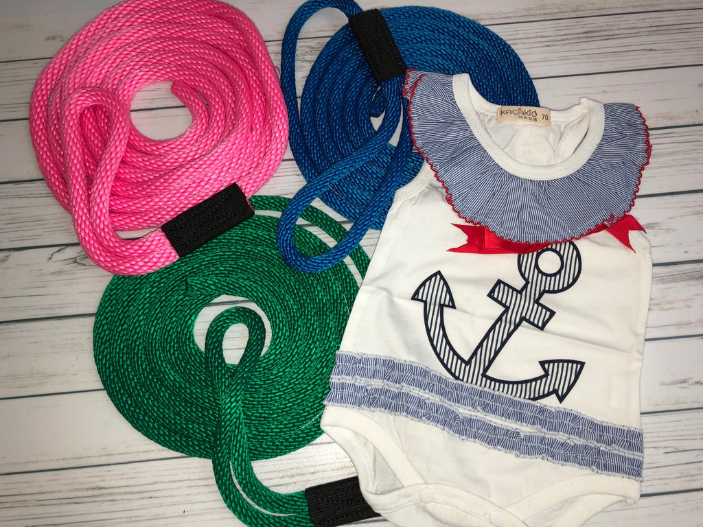 Little Sailor Outfit for Your Favorite Baby Boater