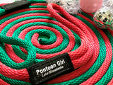 Personalized Boating Rope - Even MORE colors - Boat Tie Line - Mooring and Docking Line
