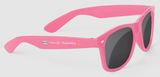 Pontoon Girl Sunglasses - Sunnies for your boat ride! - Ideal shades or your friends on your toon
