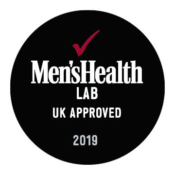 Men's Health Lab UK Approved