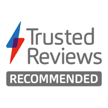 Trusted Reviews Recommended