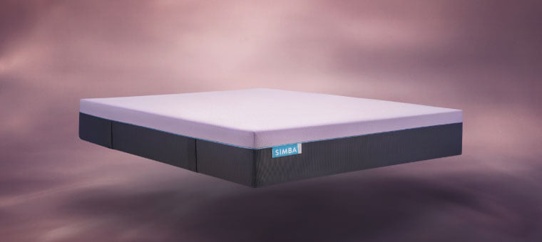 The Simba Hybrid® Pro Mattress