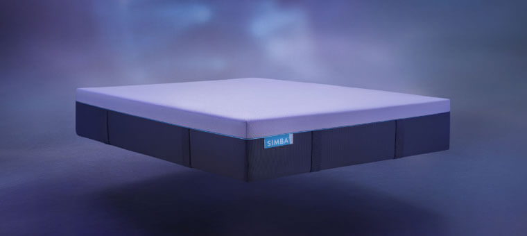 The Simba Hybrid® Luxe Mattress