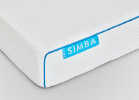 Simba Premium Seven-Zoned Foam Mattress