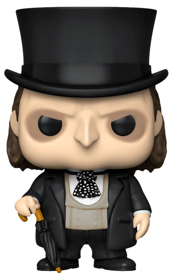Funko POP - Heroes Batman Returns: Penguin