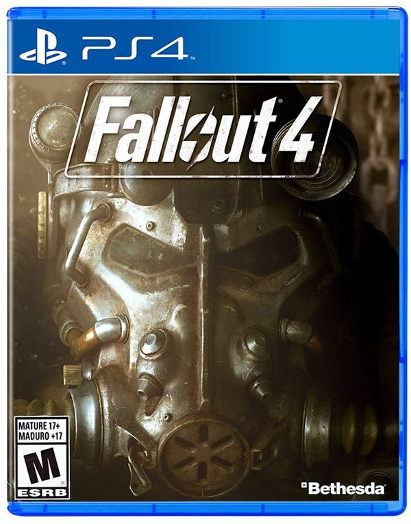 [PS4] FallOut 4 - R1