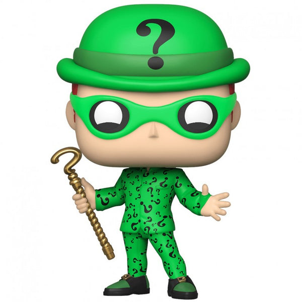 Funko POP - Heroes: Batman Forever The Riddler