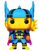 Funko POP - Marvel Thor (Black Light) Special Edition