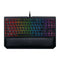 Razer BlackWidow Chroma V2 Tournament Edition USB Gaming Keyboard - Yellow