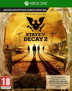[XB1] State of Decay 2 - R2