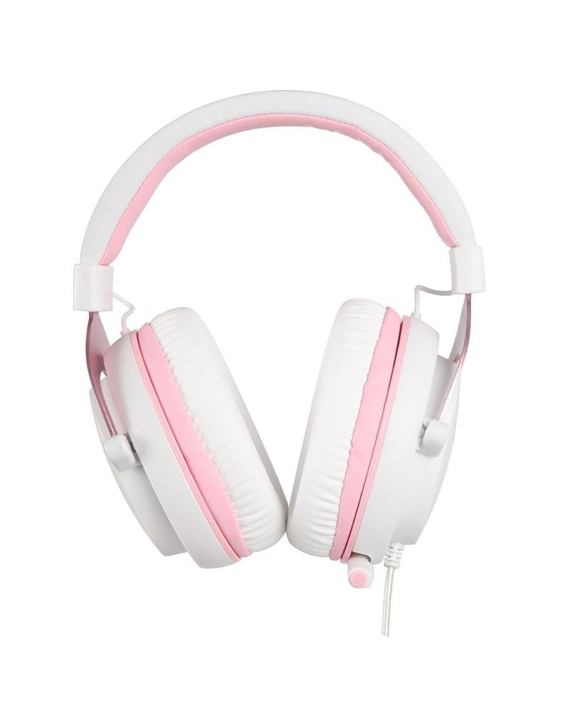 Sades: MPower SA-723 - Gaming Headset (Pink)