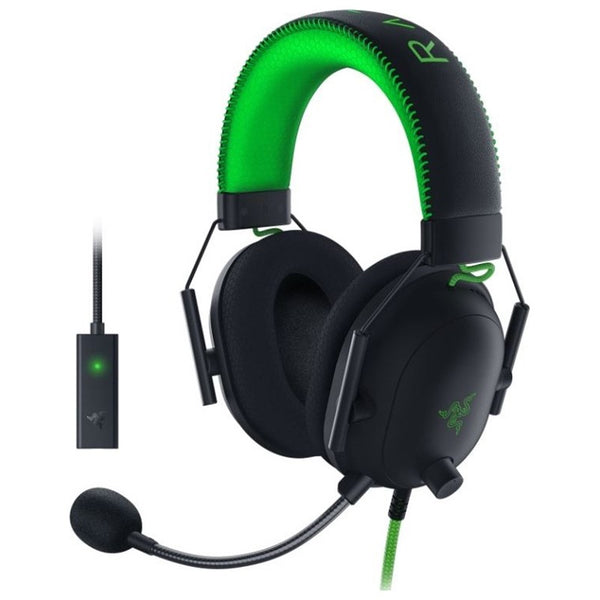 Razer Nari: Thx Spatial Audio 2.4Ghz Wireless Gaming Headset