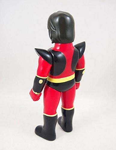 HL Pro UFO Robot Grendizer High Dream Duke Fleed Chibi Version