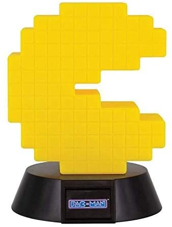 Paladone Pac Man Icon Light Collectible Icon