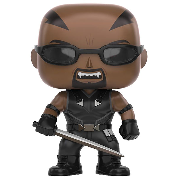 Funko Pop! Marvel Blade  192 (PX Exclusive)