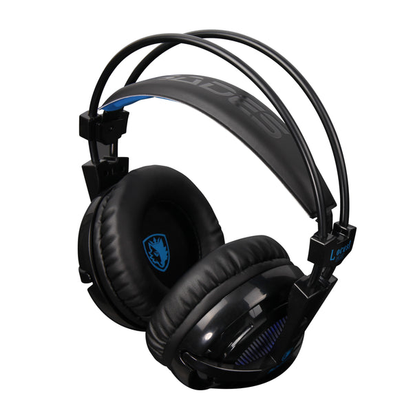 Sades: Locust Plus SA-904 - Gaming Headset