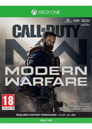 [XB1] Call Of Duty: Modern Warfare - R2 (Arabic)