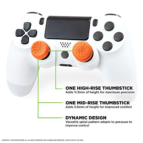 KontrolFreek FPS Freek Vortex for PS4