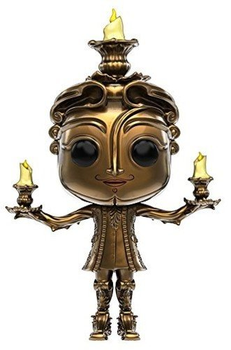 Funko POP! Disney Beauty and the Beast - Lumiere
