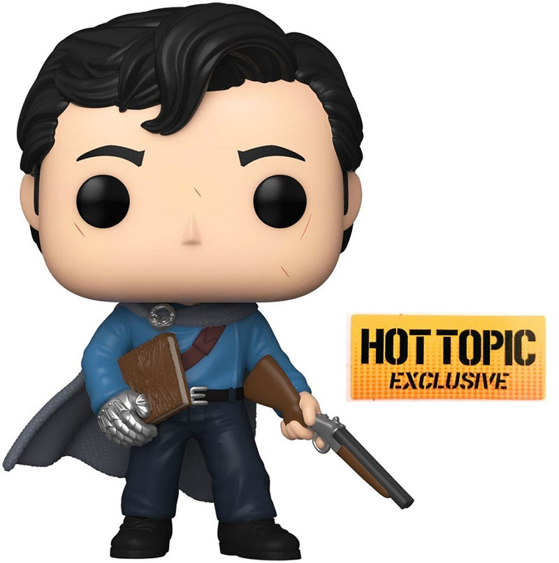 Funko POP! Army of Darkness - Ash (Exclusive)