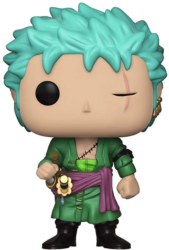 Funko POP! One Piece - Roronoa Zoro