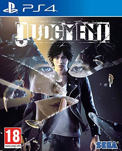 [PS4] Judgment - R2