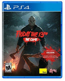 [PS4] Friday The 13th: The Game - R1