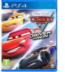 [PS4] Cars 3: Driven to Win