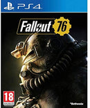 [PS4] Fallout 76 - R2