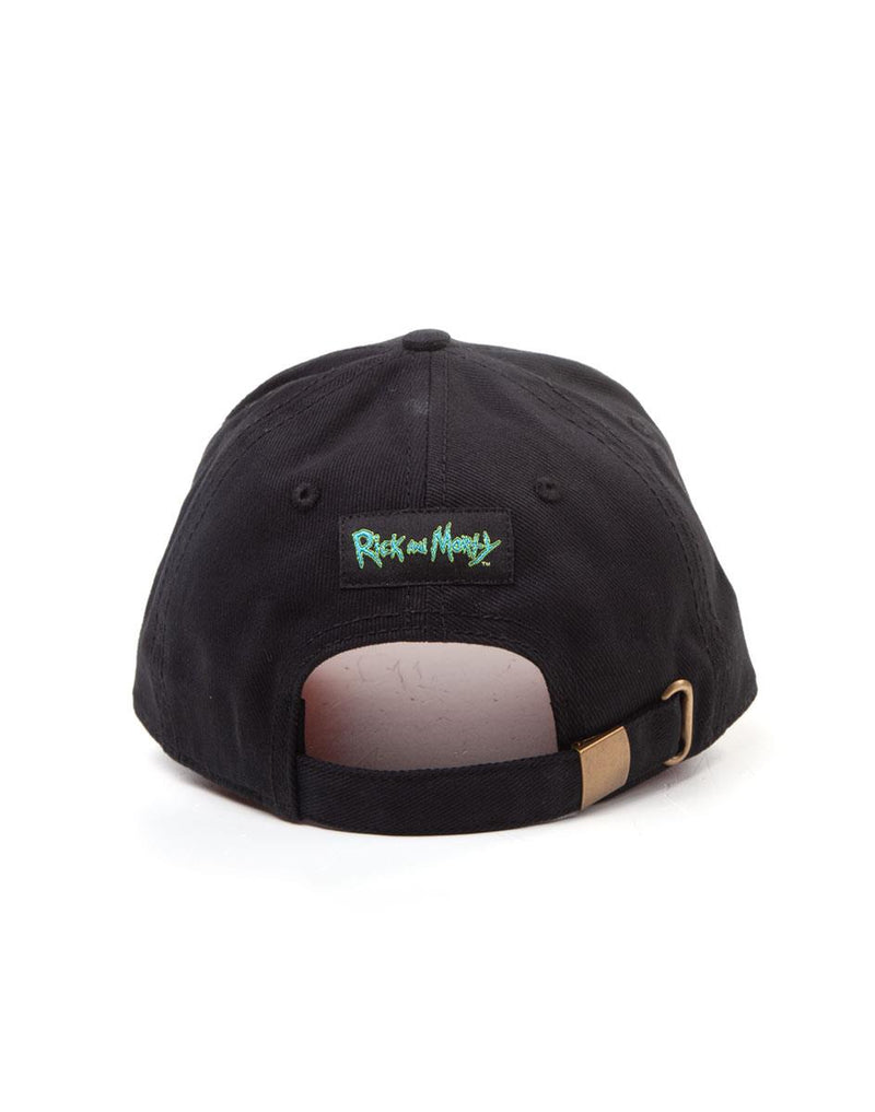 Rick & Morty - Anatomy Park Adjustable Cap