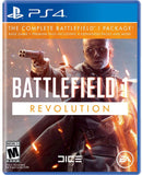 [PS4] Battlefield 1 Revolution - R1