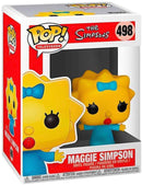 Funko POP! The Simpsons - Maggie Simpson