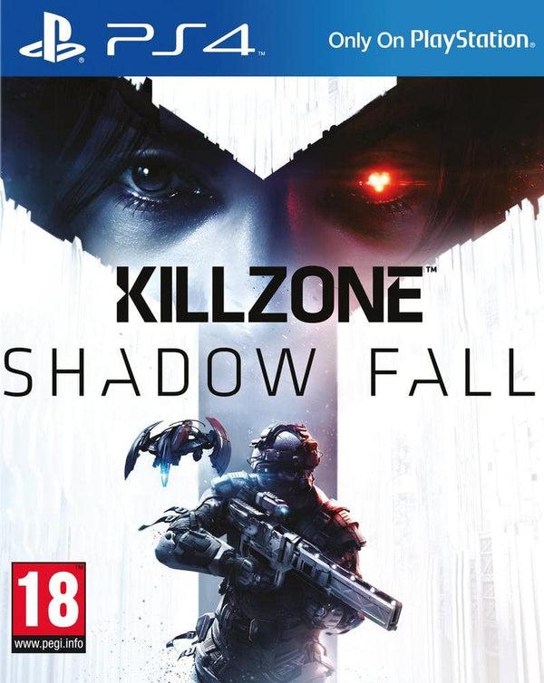 [PS4] Killzone Shadow Fall - R2